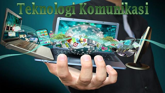 Perkembangan Teknologi Komunikasi Manusia